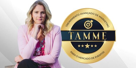 Treinamento Avançado de Marketing para o Mercado de Eventos